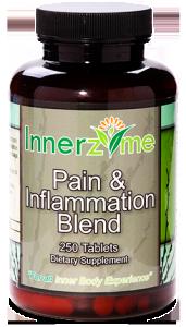 Pain & Inflammation Blend