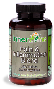 Pain and Inflammation Blend